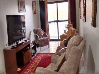 Apartamento, código 1472 em Praia Grande, bairro Boqueirão
