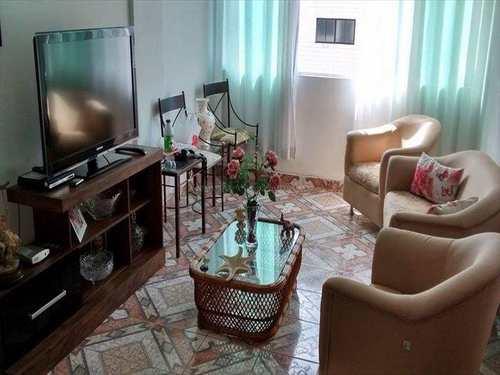 Apartamento, código 1470 em Praia Grande, bairro Canto do Forte