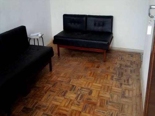 Apartamento, código 1465 em Praia Grande, bairro Boqueirão