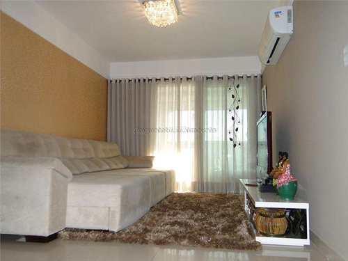 Apartamento, código 1456 em Praia Grande, bairro Canto do Forte