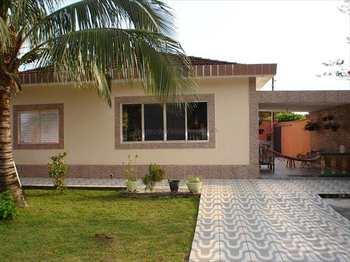 Casa, código 1449 em Praia Grande, bairro Canto do Forte