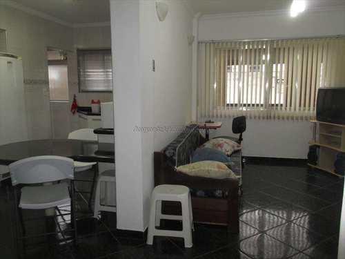 Apartamento, código 1429 em Praia Grande, bairro Boqueirão