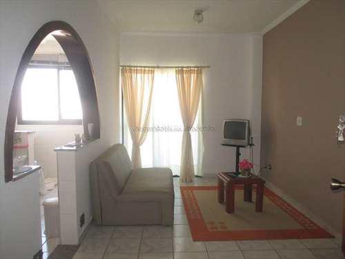 Apartamento, código 1408 em Praia Grande, bairro Canto do Forte