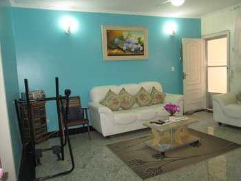 Apartamento, código 1387 em Praia Grande, bairro Boqueirão