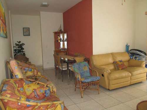 Apartamento, código 1391 em Praia Grande, bairro Canto do Forte