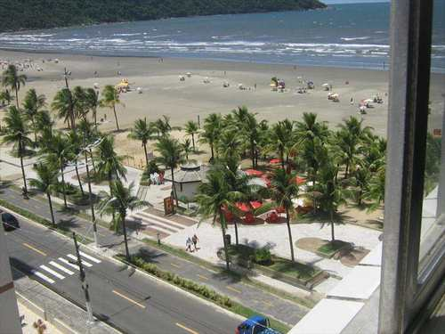 Apartamento, código 1386 em Praia Grande, bairro Canto do Forte