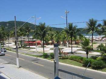 Apartamento, código 1380 em Praia Grande, bairro Canto do Forte