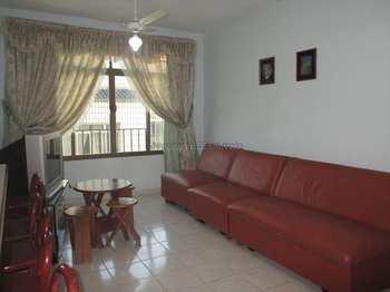 Apartamento, código 1381 em Praia Grande, bairro Boqueirão