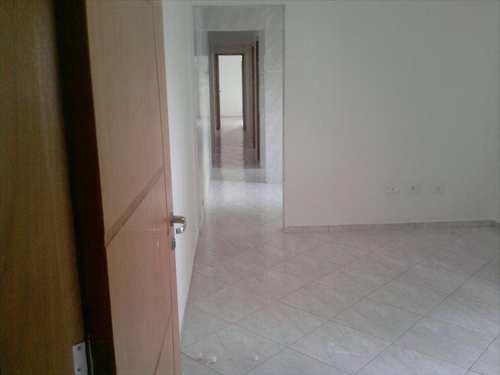 Apartamento, código 1361 em Praia Grande, bairro Caiçara