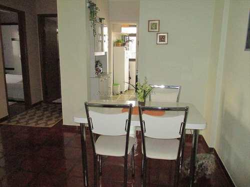 Apartamento, código 1334 em Praia Grande, bairro Boqueirão