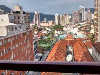 Apartamento, código 1333 em Praia Grande, bairro Canto do Forte
