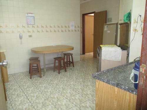Apartamento, código 1309 em Praia Grande, bairro Ocian