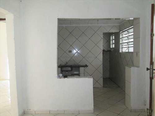 Apartamento, código 1295 em Praia Grande, bairro Boqueirão