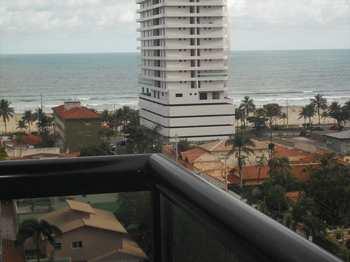 Apartamento, código 1289 em Praia Grande, bairro Canto do Forte