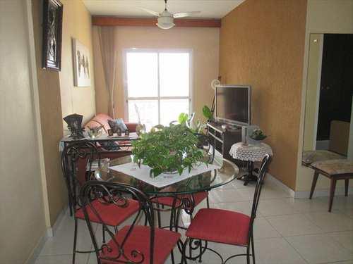 Apartamento, código 1287 em Praia Grande, bairro Tupi