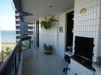 Apartamento, código 1272 em Praia Grande, bairro Canto do Forte