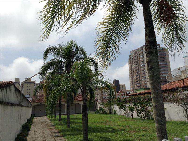 Terreno em Praia Grande, no bairro Caiçara