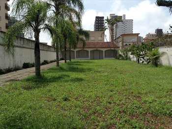 Terreno, código 1260 em Praia Grande, bairro Caiçara