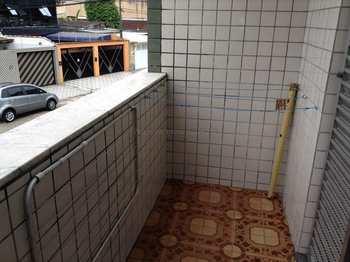Apartamento, código 1248 em Praia Grande, bairro Boqueirão