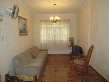 Apartamento, código 1222 em Praia Grande, bairro Boqueirão