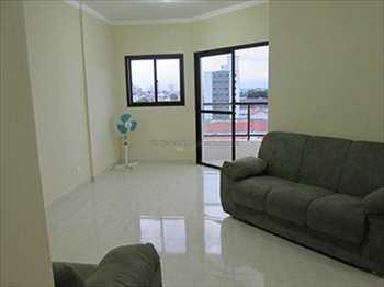 Apartamento, código 1214 em Praia Grande, bairro Boqueirão