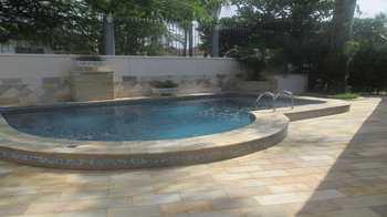 Casa, código 1218 em Praia Grande, bairro Flórida