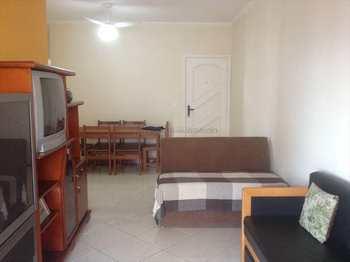 Apartamento, código 1463 em Praia Grande, bairro Guilhermina