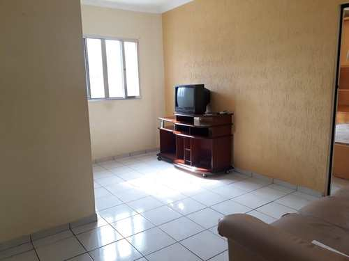 Apartamento, código 1197 em Praia Grande, bairro Boqueirão
