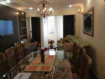 Apartamento, código 1195 em Praia Grande, bairro Boqueirão
