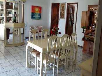 Apartamento, código 856 em Praia Grande, bairro Canto do Forte