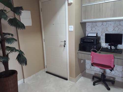 Apartamento, código 1892 em Praia Grande, bairro Canto do Forte