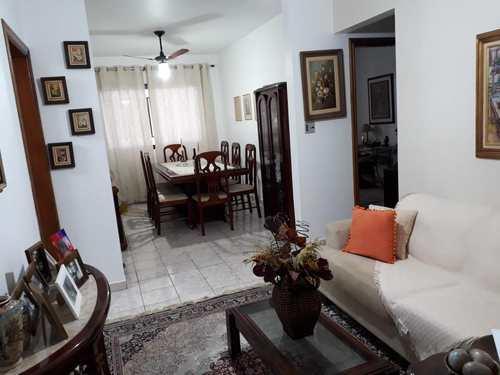 Apartamento, código 1901 em Praia Grande, bairro Canto do Forte