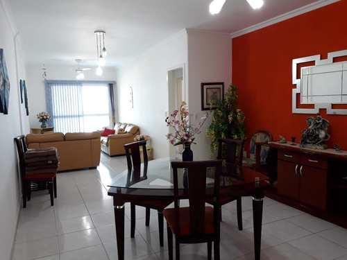 Apartamento, código 1907 em Praia Grande, bairro Boqueirão