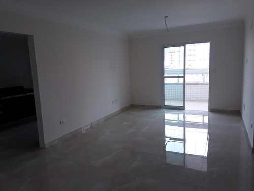 Apartamento, código 1926 em Praia Grande, bairro Canto do Forte