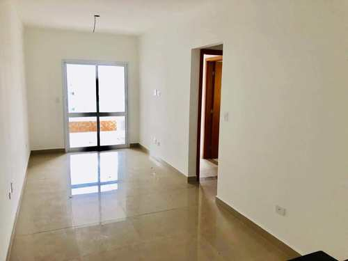 Apartamento, código 1928 em Praia Grande, bairro Canto do Forte