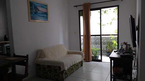 Apartamento, código 1941 em Praia Grande, bairro Aviação