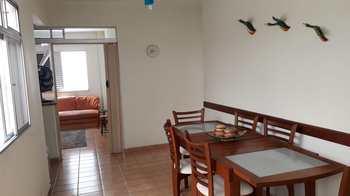 Apartamento, código 1947 em Praia Grande, bairro Boqueirão