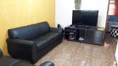 Apartamento, código 1949 em Praia Grande, bairro Boqueirão