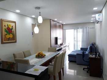 Apartamento, código 1975 em Praia Grande, bairro Boqueirão