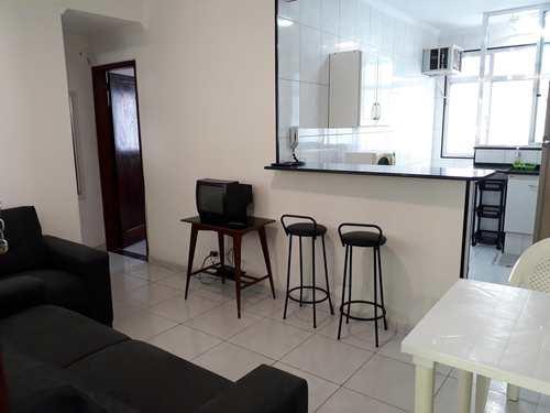 Apartamento, código 1979 em Praia Grande, bairro Canto do Forte