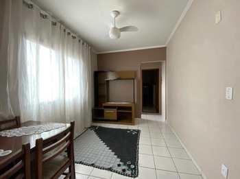 Apartamento, código 1981 em Praia Grande, bairro Guilhermina