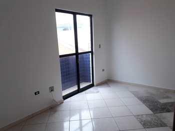 Apartamento, código 1993 em Praia Grande, bairro Boqueirão