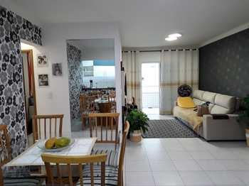 Apartamento, código 2000 em Praia Grande, bairro Guilhermina