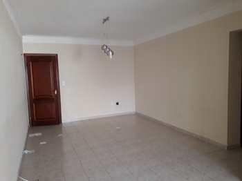 Apartamento, código 2003 em Praia Grande, bairro Canto do Forte