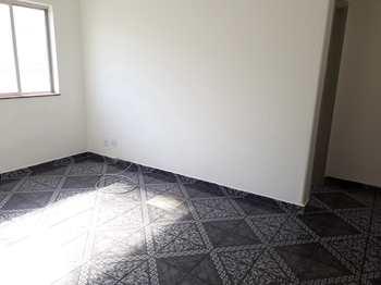 Apartamento, código 2011 em Praia Grande, bairro Canto do Forte
