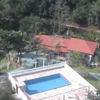 Sítio em Pedro de Toledo, bairro Ribeirão do Luiz II