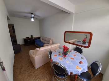 Apartamento, código 2022 em Praia Grande, bairro Boqueirão