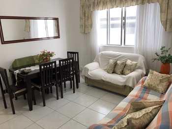 Apartamento, código 2031 em Praia Grande, bairro Canto do Forte
