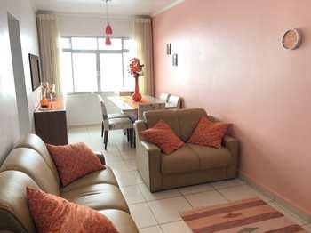 Apartamento, código 2035 em Praia Grande, bairro Boqueirão
