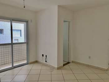 Apartamento, código 2043 em Praia Grande, bairro Aviação